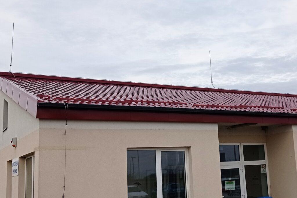 design tető